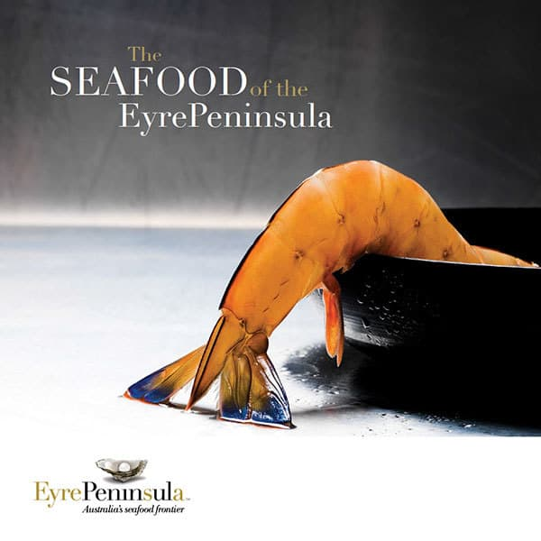 Eyre Peninsula's Seafood User Guide