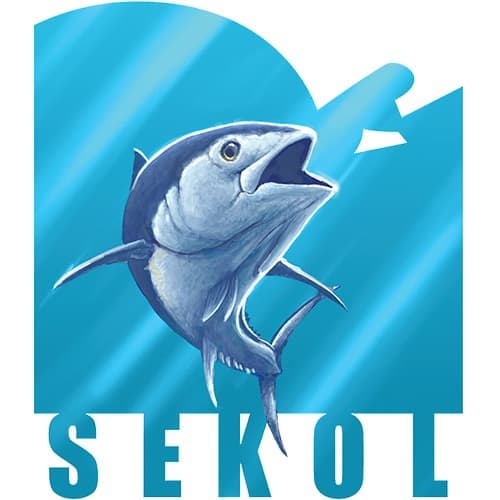 Image result for sekol farmed tuna